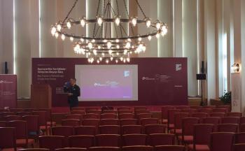 Hayırseverlikte Yeni Eğilimler Türkiyeden Dünyaya Bakış Konferansı