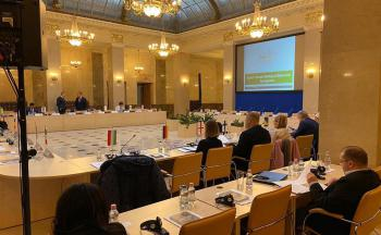 ICMPD Expert Thematic Meeting on Return and Integration