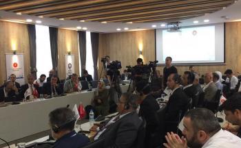 İslam Ekonomisi ve Finansı Enstitüsü Danışma Kurulu Toplantısı