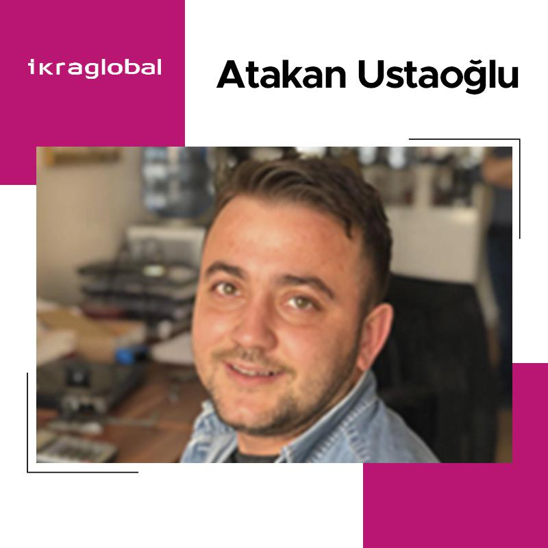 Atakan Ustaoğlu