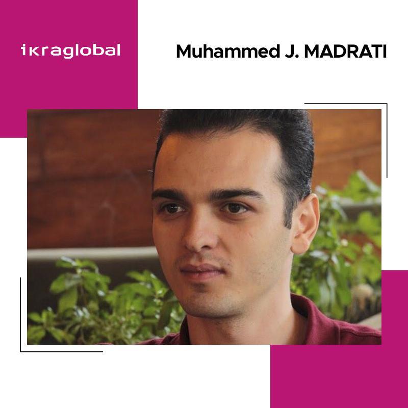 Muhammed J. MADRATI