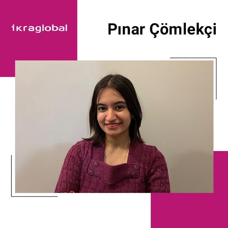 Pınar Çömlekçi