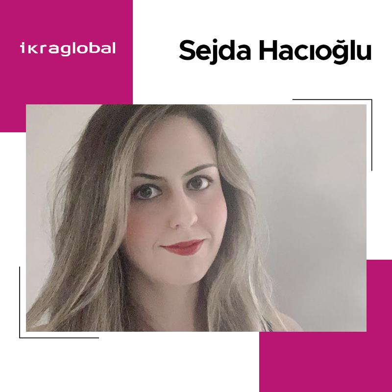 Sejda Hacıoğlu